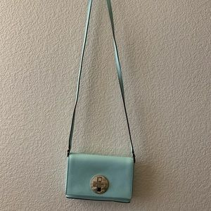 Kate Spade Sally Newbury Lane Mint (Cyblue)